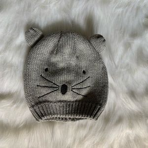 Adorable Kitty Hat